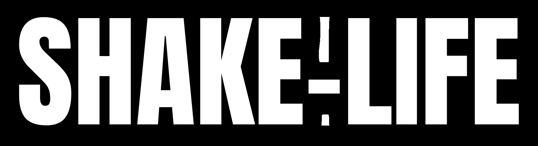 shakelife - shake up your life